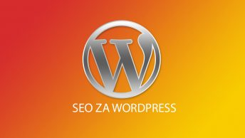 SEO za WordPress - Optimizacija za pretraživače